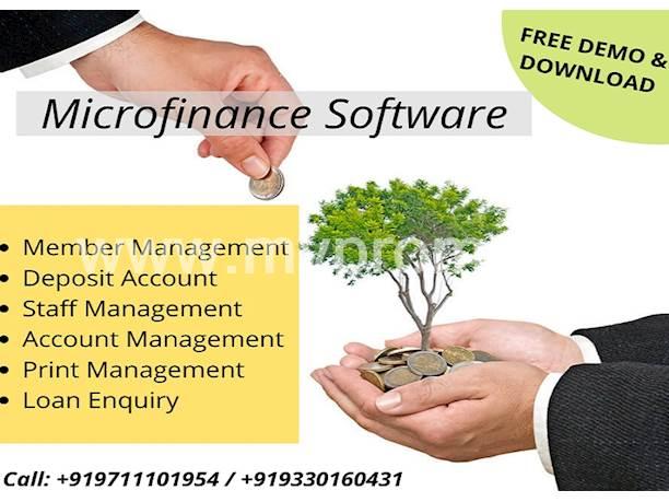 Software for Microfinance Companies in Sri Lanka