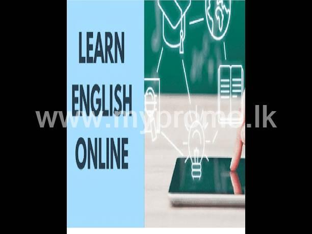On-Line Professional English Classes