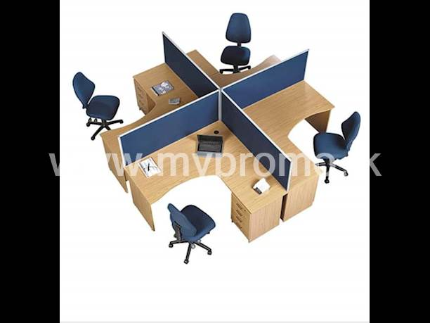 Office and house furniture