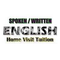 Home visiting spoken and IELTS classes