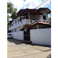 Two Story House for Sale Kotikawatta