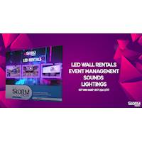 LED Rentals & Event management