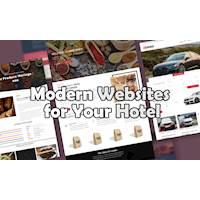 Hotel Web Development and Web Design