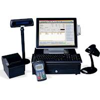 Accounts and Inventory (Point of Sale / POS) System