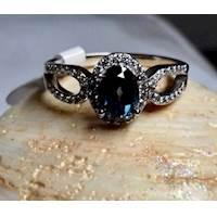 Jewelleries with Precious & Semi Precious gem stone