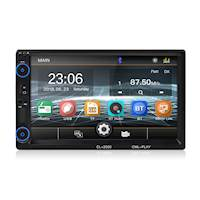 Car audio / video MP5 players with Android mirrorlink Rs. 7,900