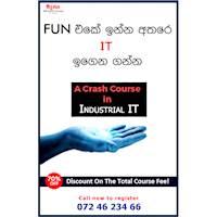 Crash Course in ICT