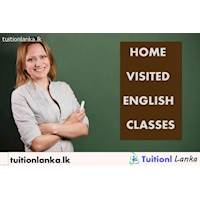 Home Visiting English Classes