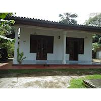 a house for sale in Galle labuduwa area