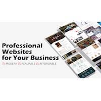 Professional Web Design and Development