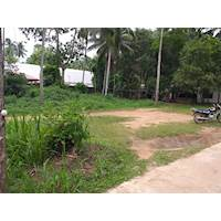 Land for Sale in Mallehewa Town, Mirigama.