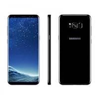 Samsung Galaxy S8 Plus - 64GB Midnight Black