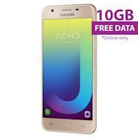 Samsung Galaxy J5 Prime (32GB) (2017) (Gold)