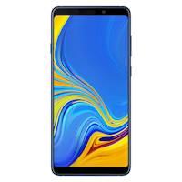 Samsung Galaxy A9 (128GB) (Lemonade Blue)