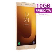 Samsung Galaxy J7 Max (2017) (Gold)