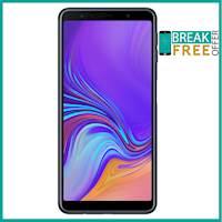 Samsung Galaxy A9 (128GB) (Cariar Black)