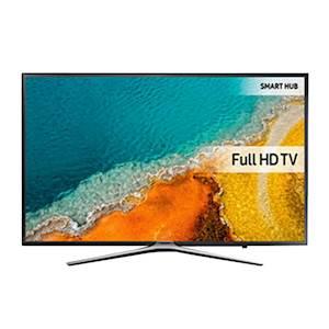 Samsung 55 Inch Full HD Smart LED TV M5500