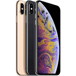 iPhone XS Max Space Gray - 256GB
