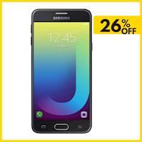 Samsung Galaxy J5 - Black