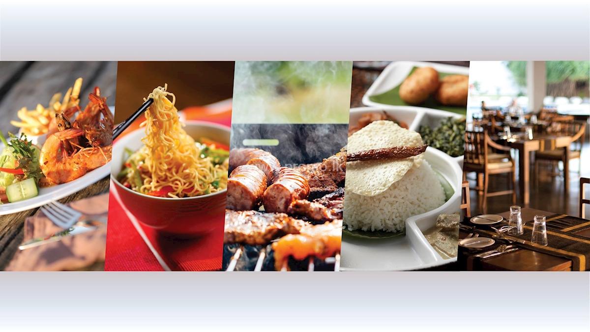 Culinary Fiesta at Jetwing Sea