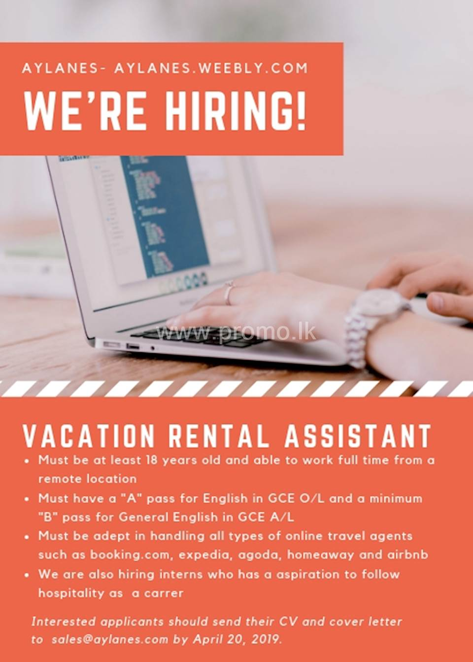 Vacation Rental Assistant