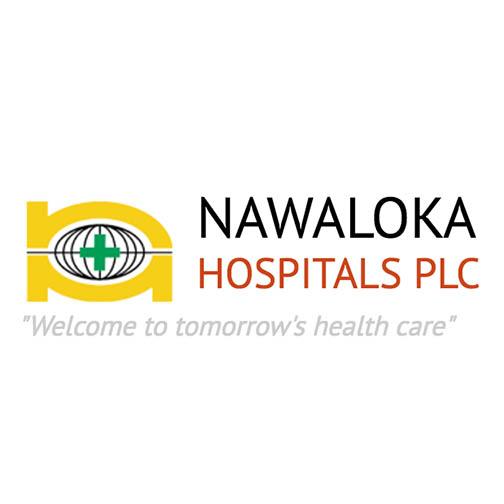 Nawaloka Hospital