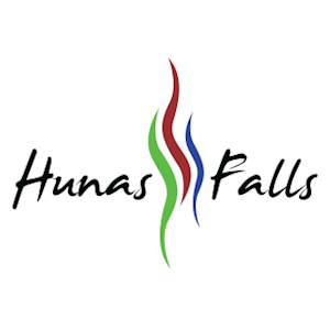 Hunas Falls Hotel