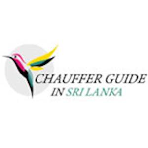 chauffeur guide in Sri Lanka
