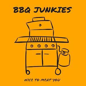 BBQ JUNKIES