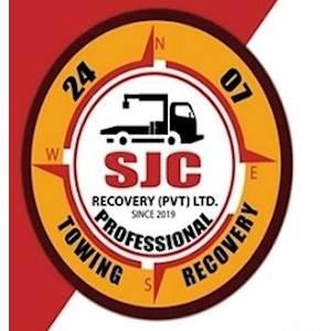 SJC Recovery (Pvt) Ltd