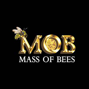 Mass of Bees
