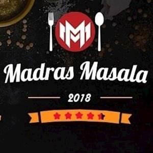 Madras Masala
