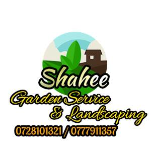 SHAHEE GARDEN SERVICE & LANDSCAPING