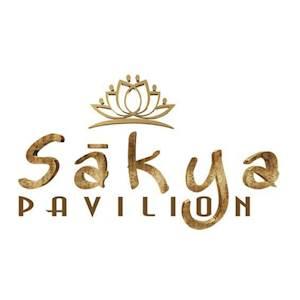 Sakya Pavilion