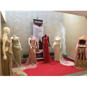 Silk Gallery Kandy