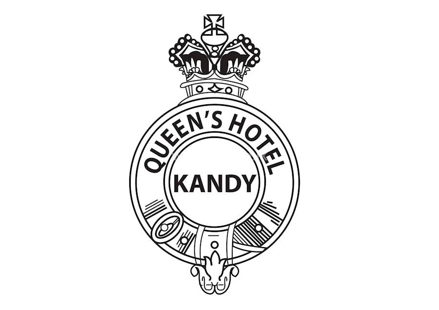 Queen's Hotel Kandy
