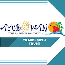 Ayubowan Tours and Travels