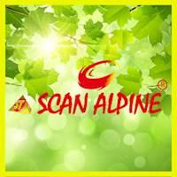 Scan Alpine