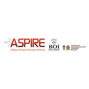 ASPIRE College of Higher Education Pvt. Ltd.