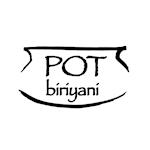 Pot Biriyani