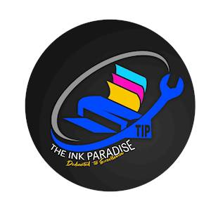 The Ink Paradise