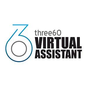 Three60 Virtual Assistant