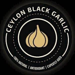 Ceylon Black Garlic
