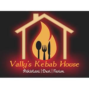Vally's Kebab House