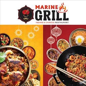 Marine Grill