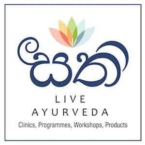 Live Ayurveda