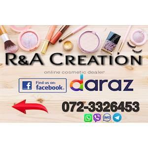 R&A creation