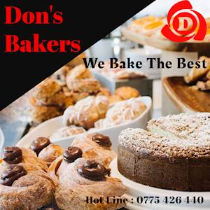 Don & Sons (Pvt) Ltd