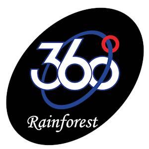 360 Rainforest