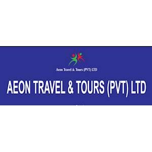 Aeon Travel & Tours (PVT)Ltd